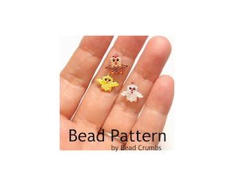 Mini Chicken Bead Patterns