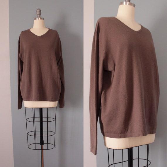 CEDAR pullover sweater | minimalist merino wool pu