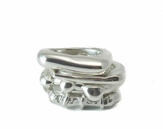 Spring Street Ring