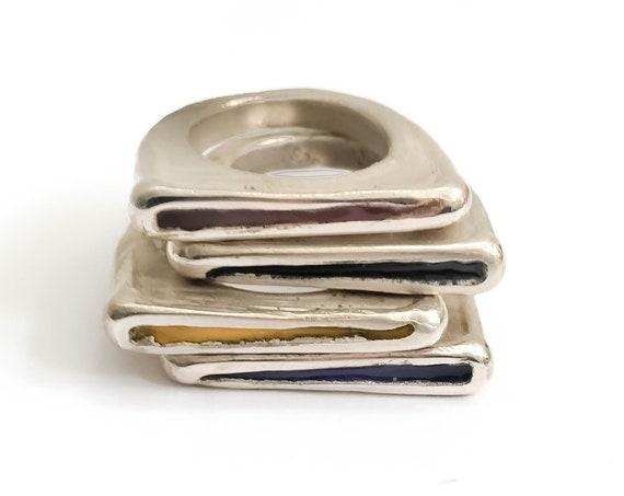 Bleecker Street Ring(s)