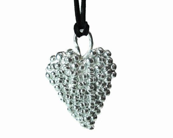 Large Gothic Heart