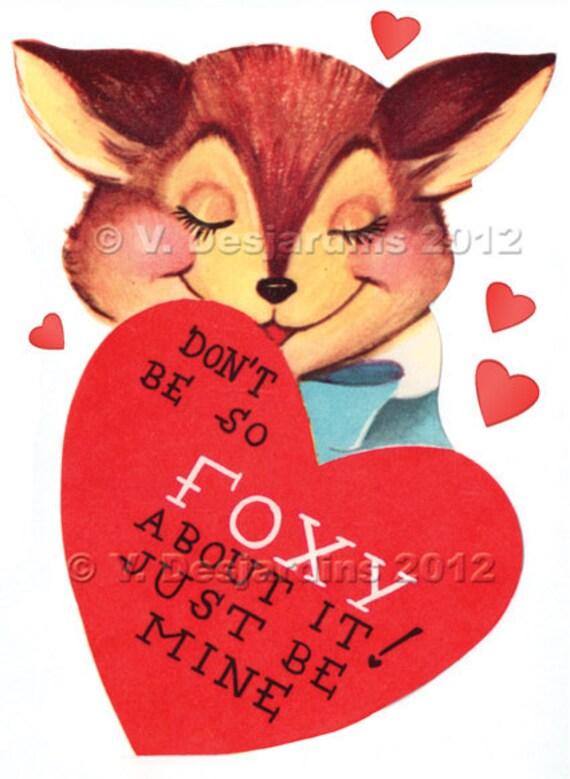 Instant Download Print It Yourself Vintage Valentine Hook Up Corset