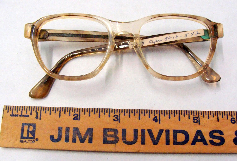 NOS Titmus Z87 Glasses