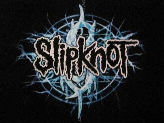 SLIPKNOT T SHIRT Vintage Band Tee t Shirt