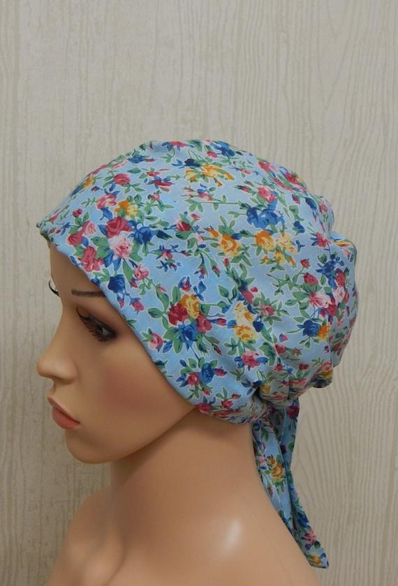 Desgaste de la cabeza de chemo chemo sombreros y gorras tapa   Etsy
