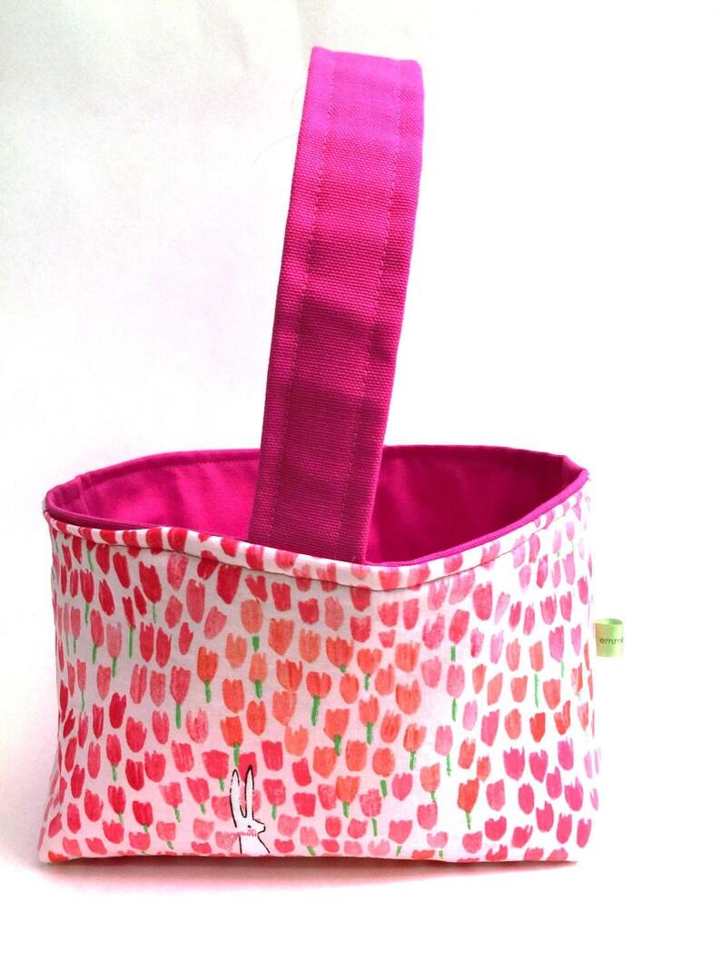 4bcf2ea799 Rose panier panier de douche nuptiale panier de rangement | Etsy