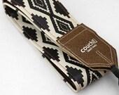 Native American Navajo Style Camera Strap - Limited Edition - Vegan