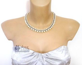 Noble pearls