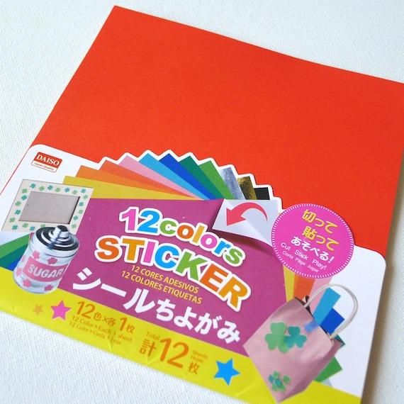 15cm Square 32 White /& Silver Dots Transparent Origami Paper Sheets