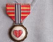 All Heart Medal