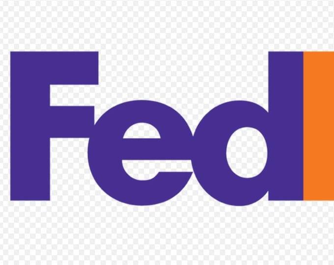 Fedex  upgrade reserved for Cayla