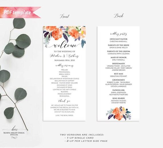 Vistaprint Wedding Programs.Wedding Programs Vistaprint Beloved Blog