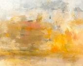 Sunshine - large abstract...