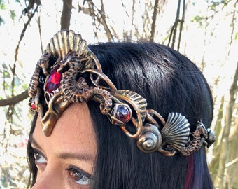 Kampos Mermaid Circlet