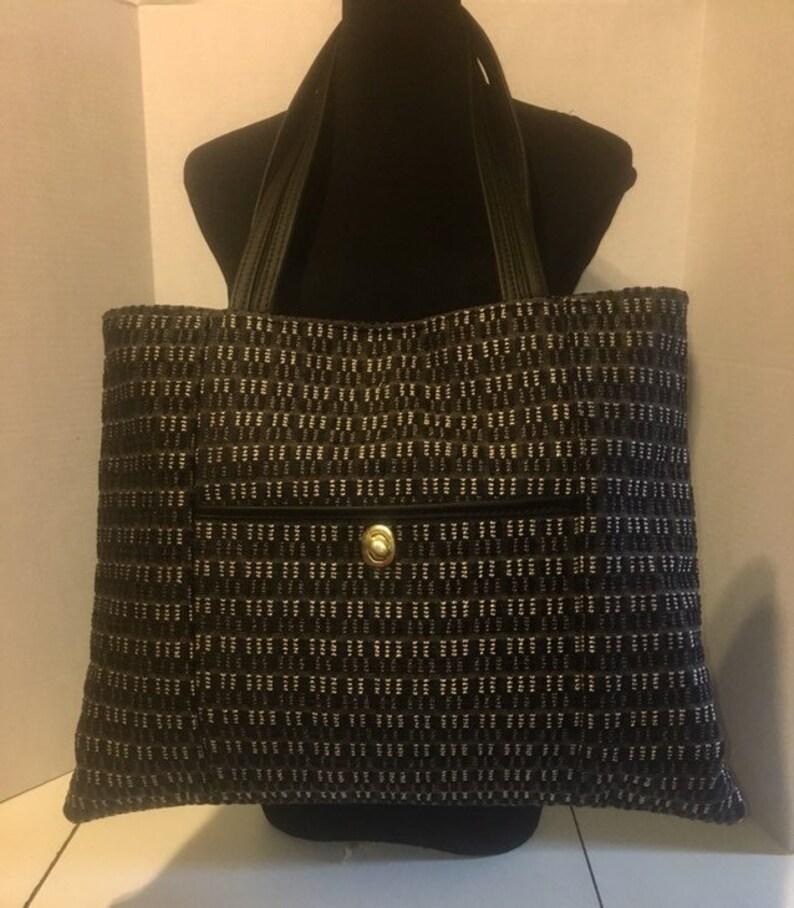 Tote Bag 100/% Handmade Ready to ship