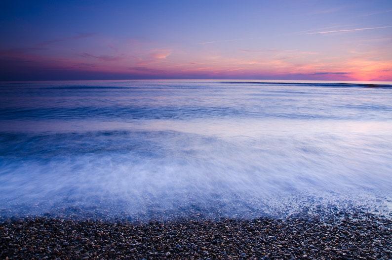 Afterglow  Fine Art Landscape Photography Print image 0