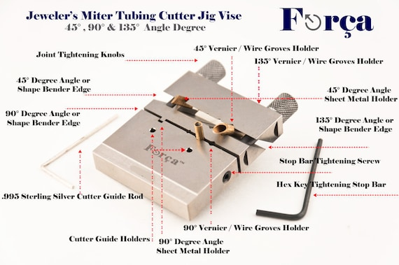 Image result for jewellery tube cutter