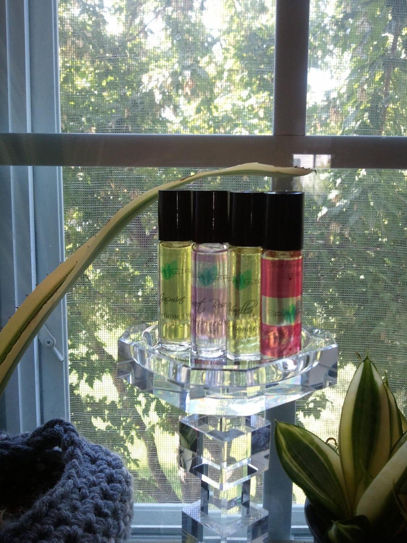 Vanille bois de santal 100 % pur parfum huiles parfumées