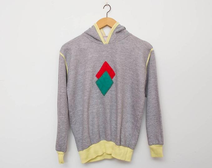 hoodie vintage deadstock sport Sweater