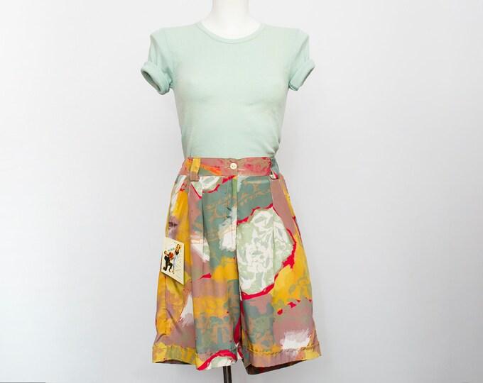 Shorts Vintage bermuda shorts 90s dadstock