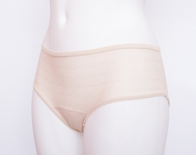 new old stock vintage panties deadstock 70s