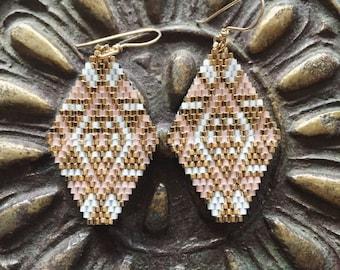 Soft Glow Earrings