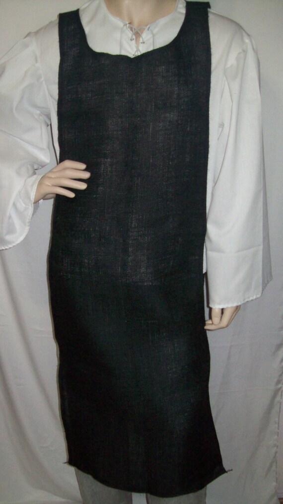 New Handmade Renaissance Pirate Men/'s Vest Size Small Various Colors