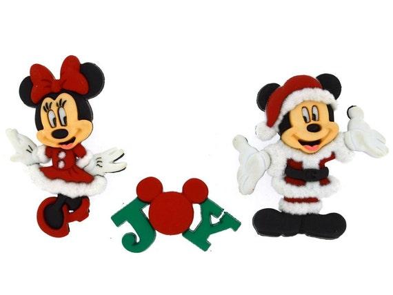 Disney/'s MINNIE MOUSE  Bead Kit ~ Crafts Jesse James Co Dress It Up
