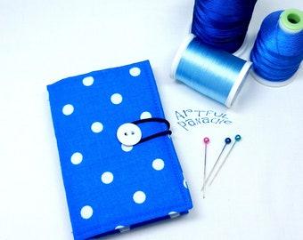 Sewing Needle Book / Sewing Needle Case / Sewing Needle Holder / Embroidery Needle Book / Embroidery Needle Case  #788