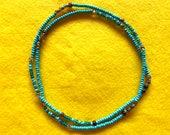 Nubian Queen Waist Beads ...