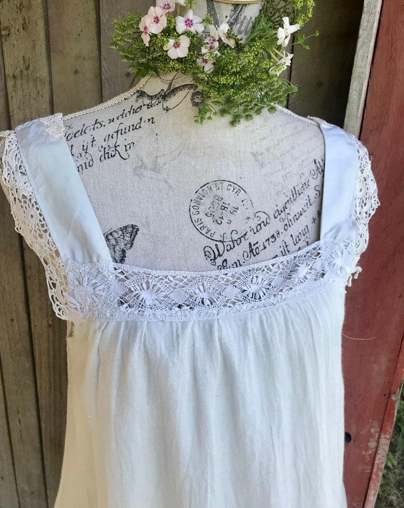 vintage lace  dolly bird shift dress s  m