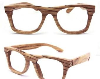 61a9e3ebfc Black Friday 30% OFF WALKER2011 handmade vintage olive wood wooden  sunglasses glasses eyeglasses