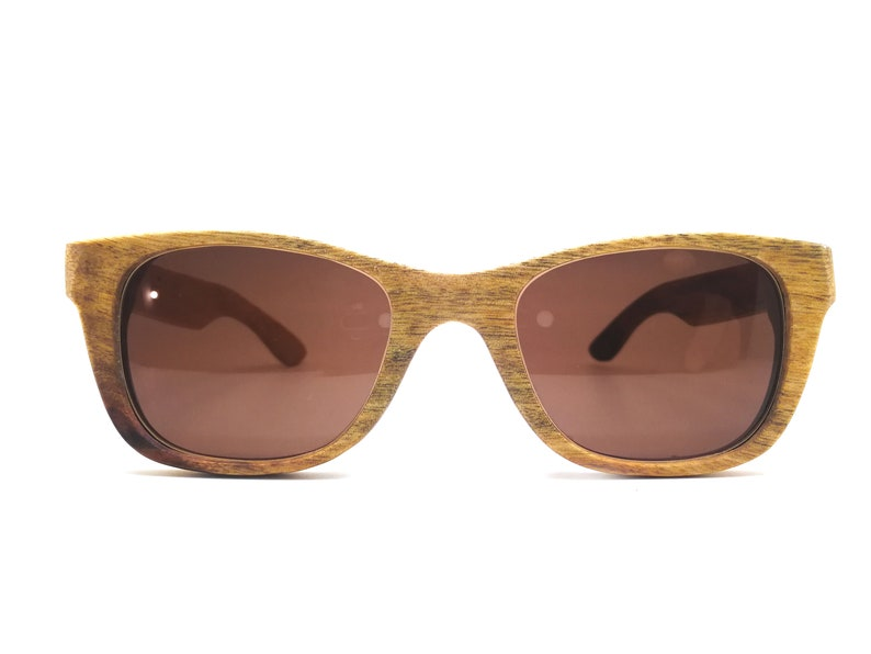 32ed423a56 Free shipping lightest wood glasses in the world TAKEMOTO