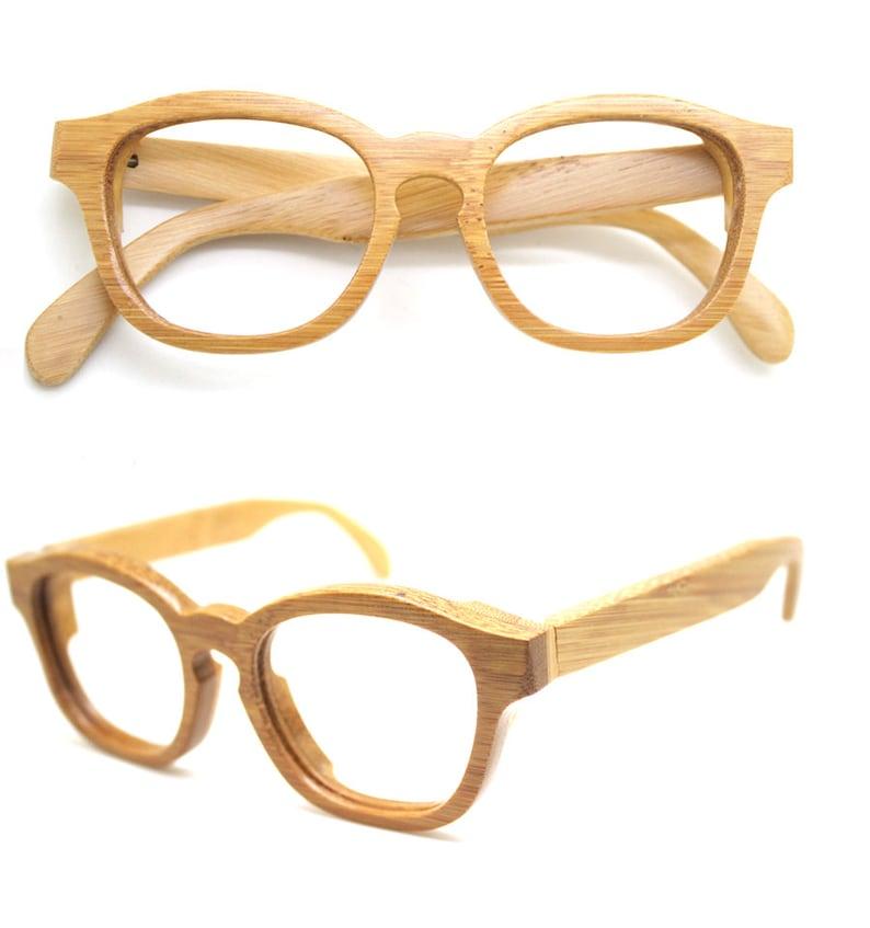 85d22c1c49 Handmade Bamboo Eyeglasses Mjx1103 prescription RX glasses