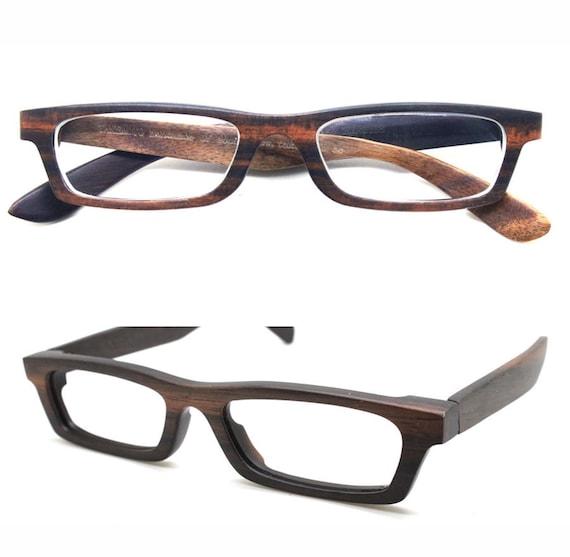 5aadf1d933 Love-wood Handmade Ebony Takemoto prescription customize wood