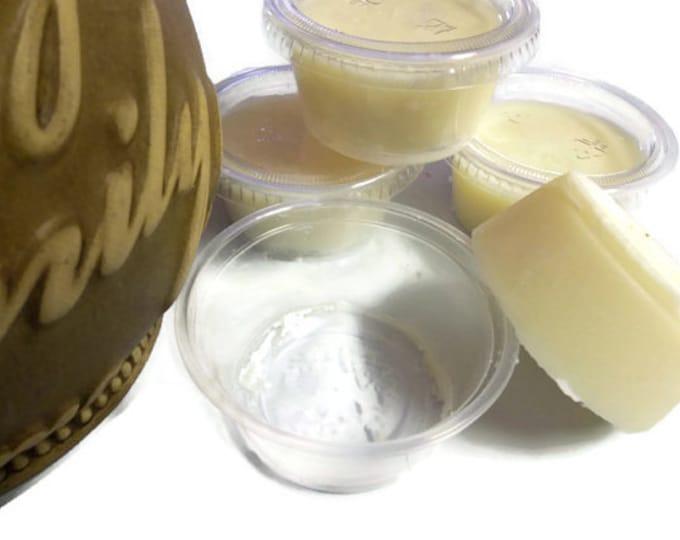 Spiritual Protection Wax Melts, Meditation Tools, Sage Sandalwood Cedar + Musk