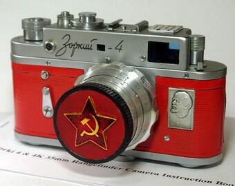 Russian Vintage
