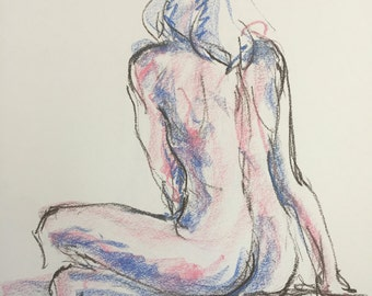 Sexy life sketch