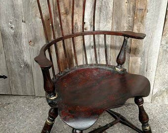 Popular Items For Primitive High Chair