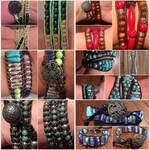 Design your Own Custom Wrap Bracelet