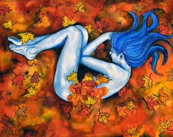Dance Paintings