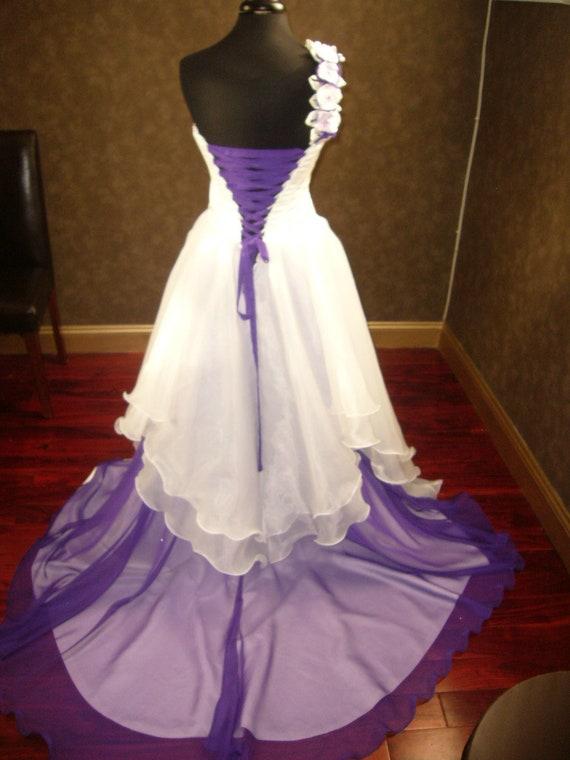 Corset Fantasy Fairy Wedding Dress Fairy Wedding Dress | Etsy