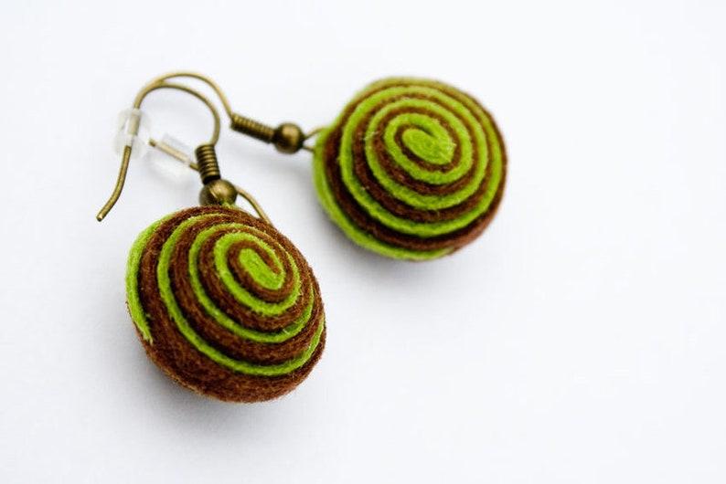 Earrings image 0
