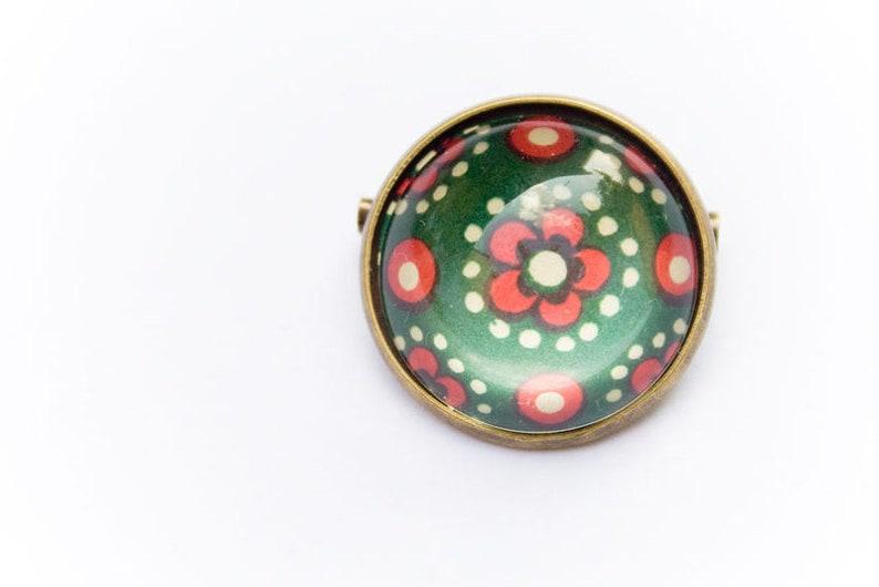 Pin flowers image 0