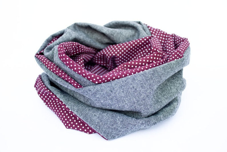 Loop scarf image 0
