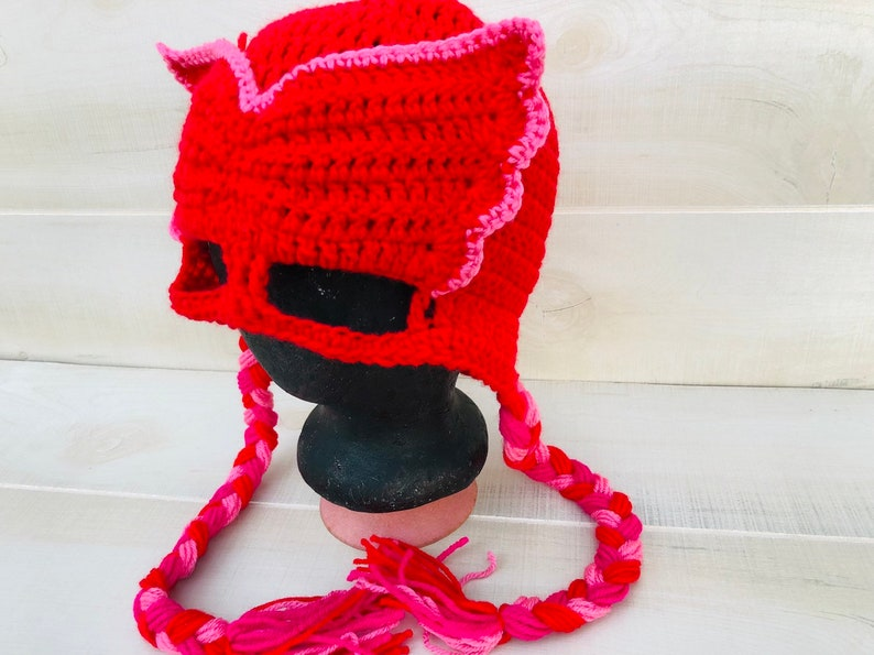 PJ Masks Owlette Hat Owlette PJ Mask Hat
