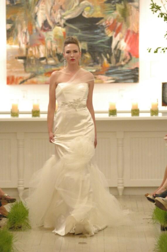 Custom Plus Size Wedding Dress Plus Size Mermaid Plus Size Etsy