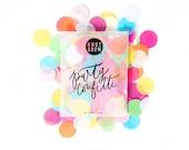 Multicolor Party Mix Bag | Party Confetti