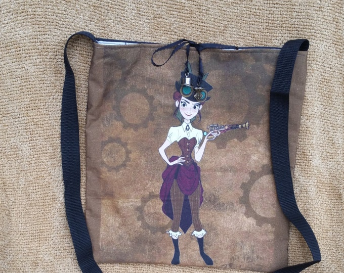 Hullabaloo-movie  - Veronica bag - Official merchandise