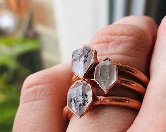 Gemstone Engagement Ring Etsy